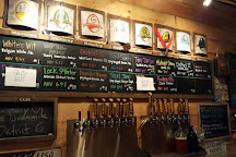 Wolf Hollow Brewing Company, Glenville, United States