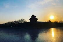 Tongzi River, Beijing, China