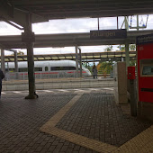 Станция  Erlangen
