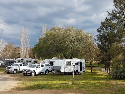 Lockhart Caravan Park