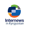 Internews in Kyrgyzstan, улица Чокморова, дом 240 на фото Бишкека