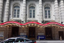 Gershwin Theater, New York City, United States