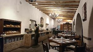 Restaurante Inkafé 8