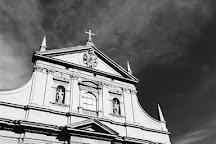 Church of St. Peter and St. Paul, Krakow, Poland