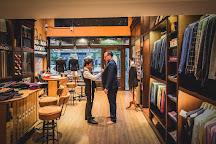 Patrick & Co (Bespoke Tailors), Bangkok, Thailand