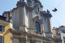 Chiesa di San Francesco di Paola, Milan, Italy