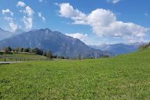 Cascata d'Arlaz, Challand Saint Anselme, Italy
