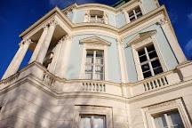 Belvedere im Schlossgarten Charlottenburg, Berlin, Germany