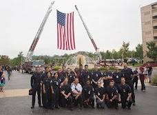 Wheaton Volunteer Rescue Squad washington-dc USA