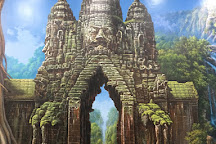 ArtBox, Siem Reap, Cambodia