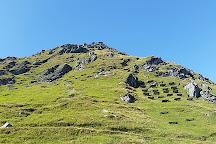Grossglockner, Tirol, Austria