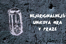 Mystery of puzzle / Tajemstvi hlavolamu, Prague, Czech Republic