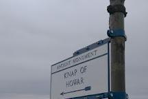 The Knap O' Howar, Papa Westray, United Kingdom