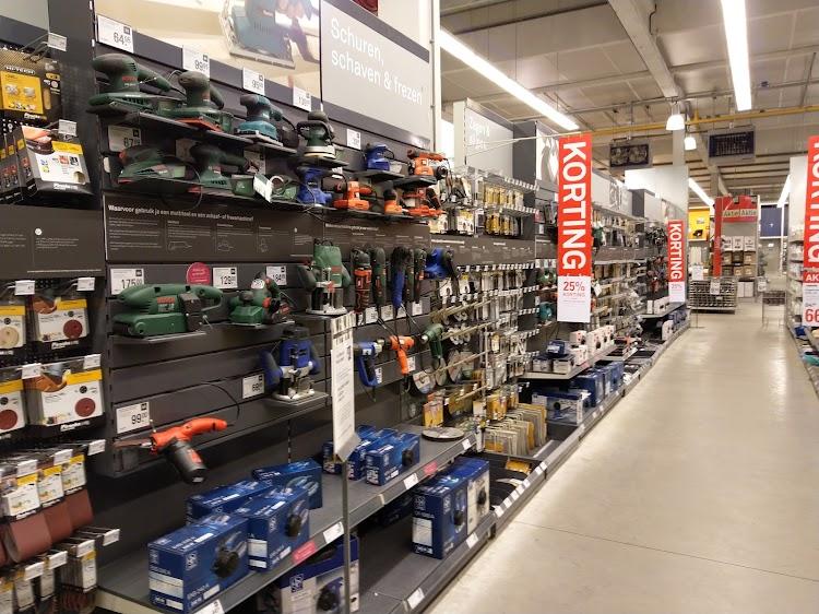 KARWEI bouwmarkt Den Bosch-West 's-Hertogenbosch