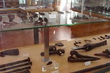 Site and archaeological museum Ensérune, Nissan-lez-Enserune, France