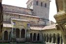 Collegiate Church of Santillana del Mar
