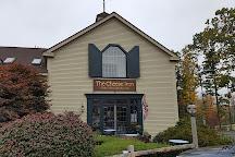The Cheese Iron, Scarborough, United States