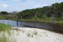 Springers Point, Ocracoke, United States