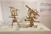 Museo Galileo - Institute and Museum of the History of Science, Florence, Italy