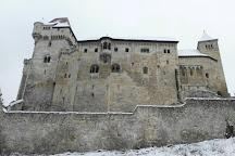 Burg Liechtenstein, Maria Enzersdorf, Austria
