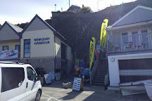 Newquay Water Sports Centre, Newquay, United Kingdom