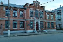History of Airborne Troops Museum, Ryazan, Russia