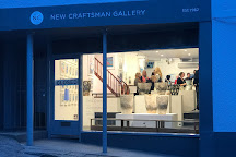 New Craftsman Gallery, St Ives, United Kingdom