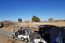 Butterfield Trail Golf Club, El Paso, United States