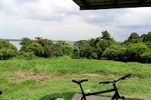 Ketam Mountain Bike Park, Pulau Ubin, Singapore