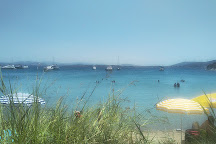 Sera Beach, Cesme, Turkey