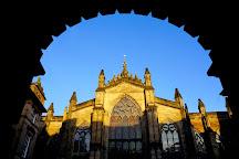 Iconic  Tours, Edinburgh, United Kingdom