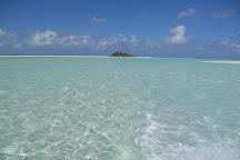 Moturakau, Aitutaki, Cook Islands