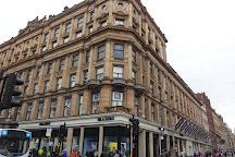 House of Frasers, Glasgow, United Kingdom