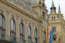 Debut Gallery, Prague, Czech Republic