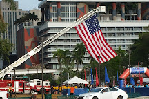 Bayfront Park, Miami, United States