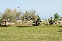 Riserva Naturale Orientata Oasi faunistica di Vendicari, Noto, Italy