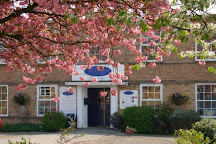 Hemswell Antiques Centre, Hemswell Cliff, United Kingdom