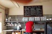 Cafe Milagro Coffee Roasters, Quepos, Costa Rica