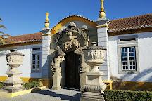Bacalhoa Buddha Eden, Bombarral, Portugal