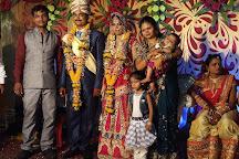 Shree Laxmi Narayan Mandir Sahu Samaj, Bhopal, India