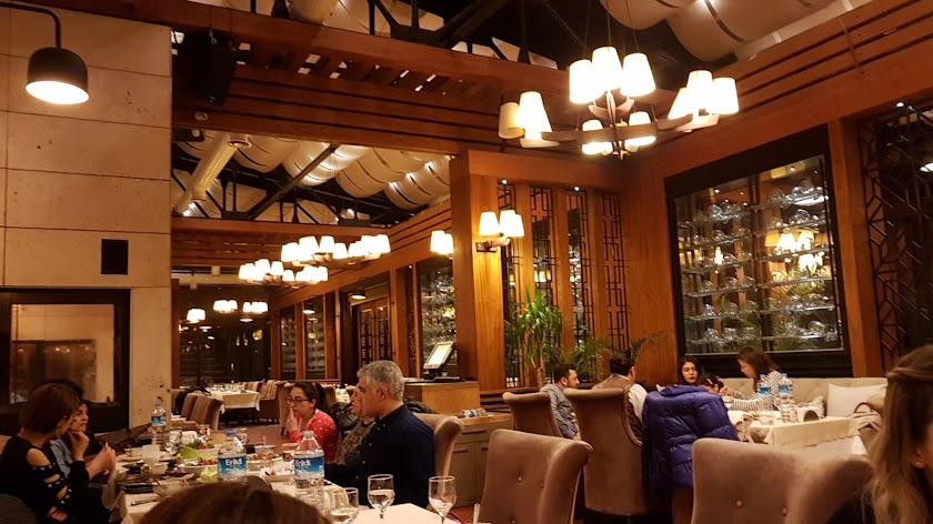 Meşhur Tavacı Recep Usta Ankara Parkvadi Restauran Resim 9