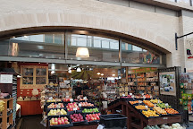Ferry Building Marketplace, San Francisco, United States