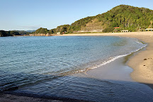 Osuna Beach, Kaiyo-cho, Japan