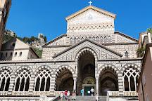 Cloister del Paradiso, Amalfi, Italy