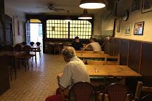 Wichmann Kocsma Pub, Budapest, Hungary