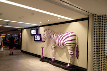 The Purple Zebra, Las Vegas, United States