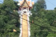 Wat Hua Khao, Doem Bang Nang Buat, Thailand