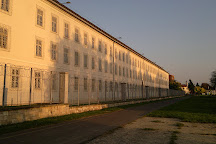 Vaci Fegyhaz, Vac, Hungary