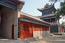 Guanlin Temple (General Guan's Tomb), Luoyang, China