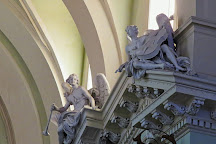 Saint Domenico, Ancona, Italy